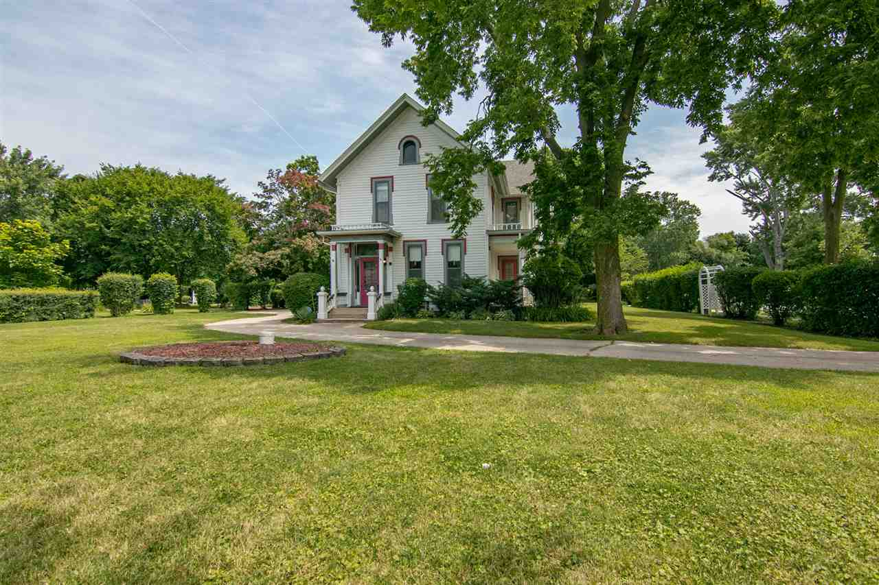 2815 N Rockton Avenue Rockford Il Single Family Home Property