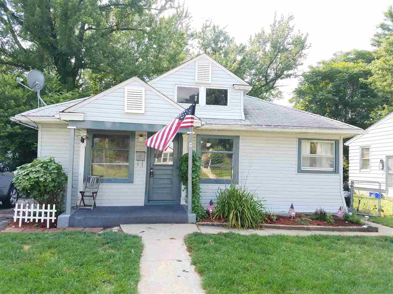1021 23rd Street Rockford Il Single Family Home Property Listing