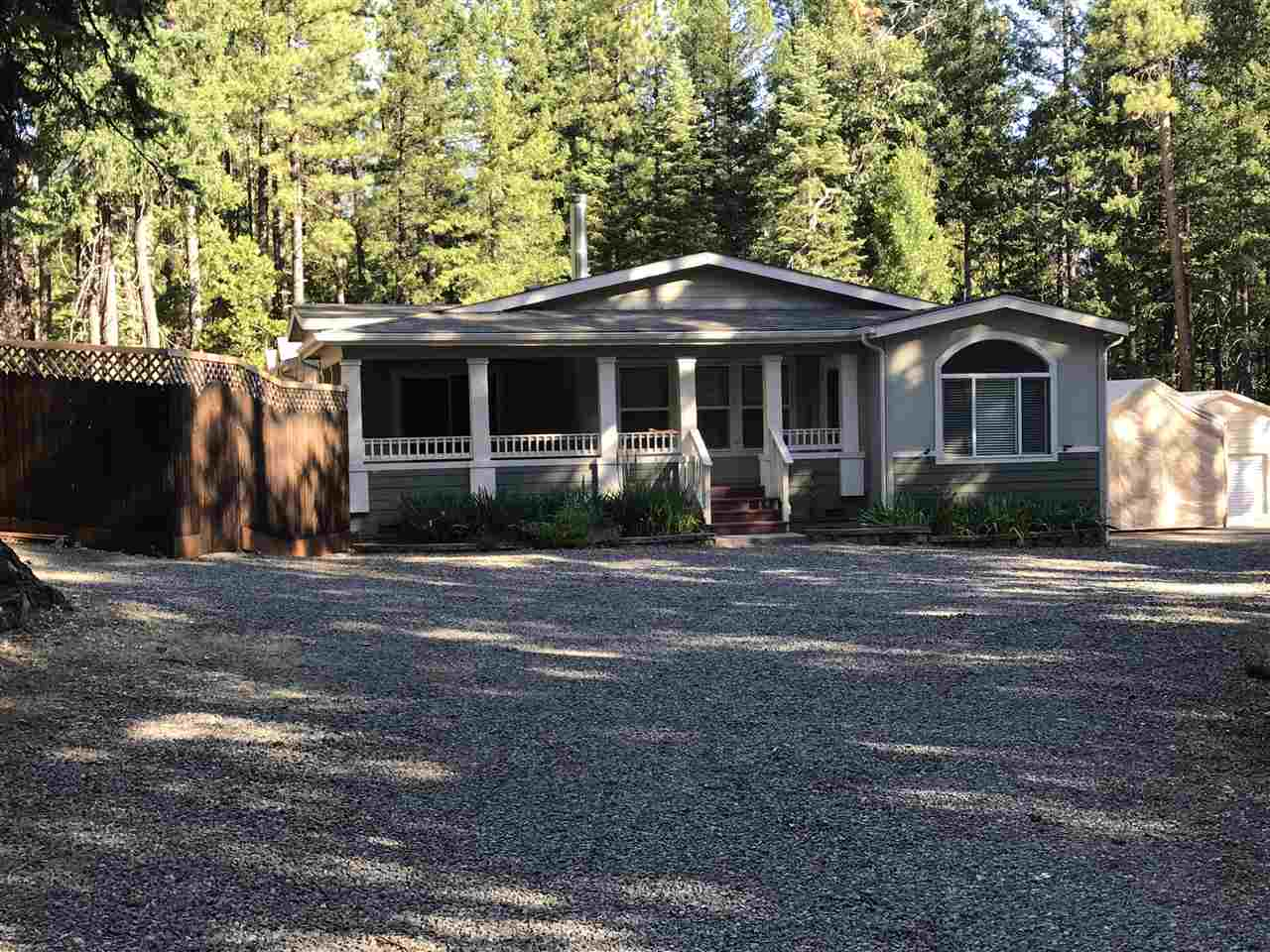 9631 French Creek Rd, Etna, CA 96027