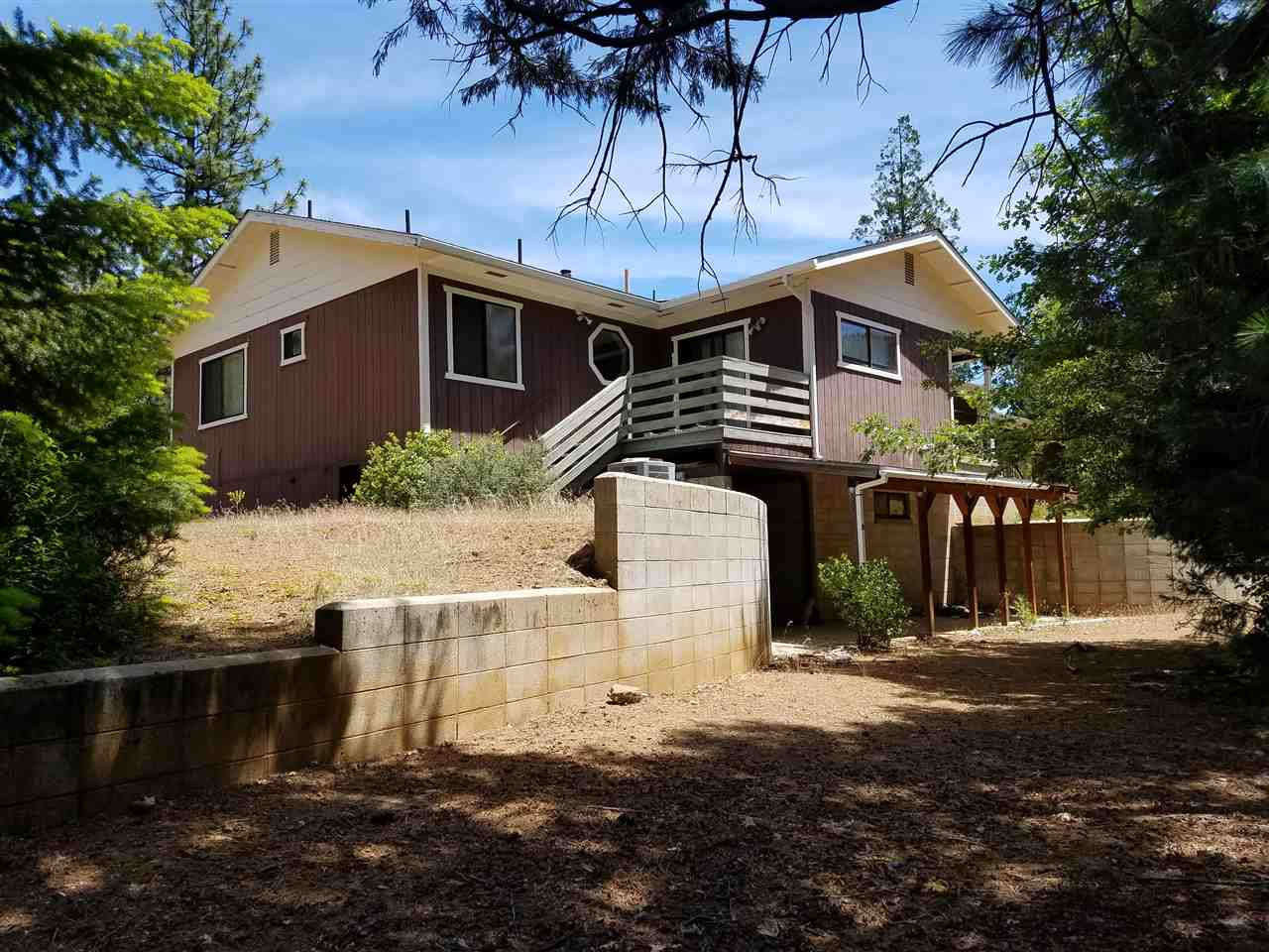 23109 Mc Adams Creek Road, Fort Jones, CA 96032
