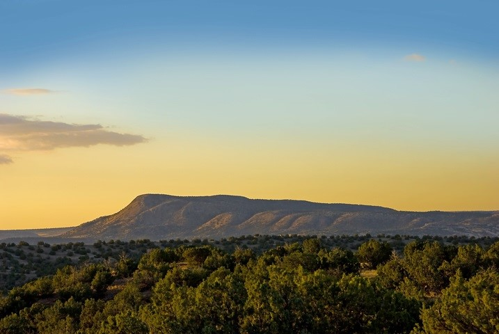Land for Sale at Flywheel Ranch Santa Fe, New Mexico 87540 United States