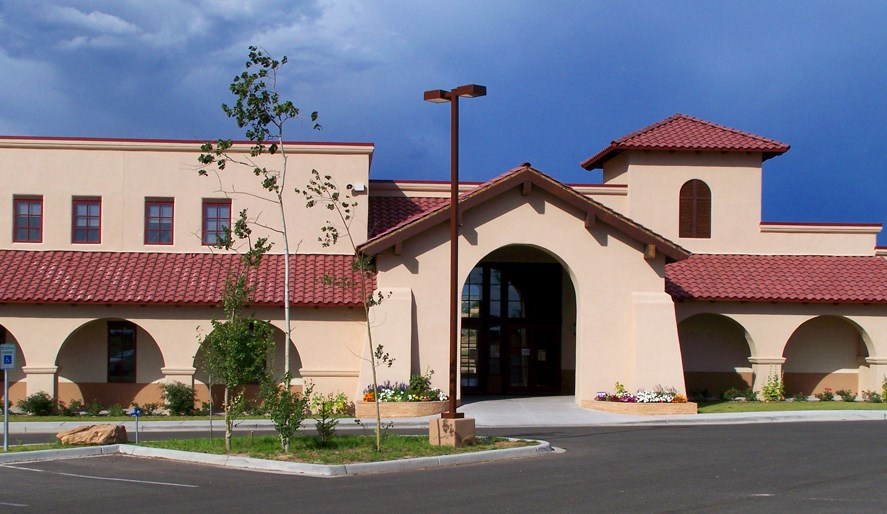 Commercial for Sale at 4601 Mission Bend Santa Fe, New Mexico 87507 United States