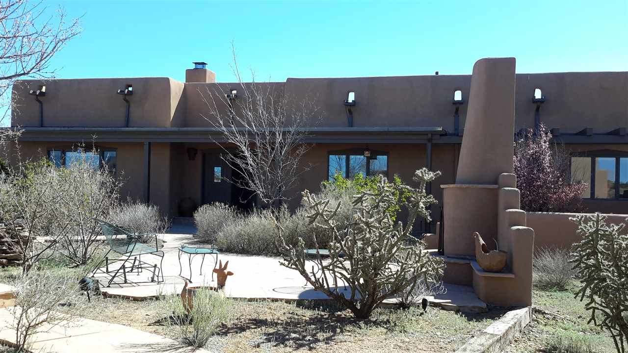 29 Bonanza Trail, Santa Fe, NM 87508