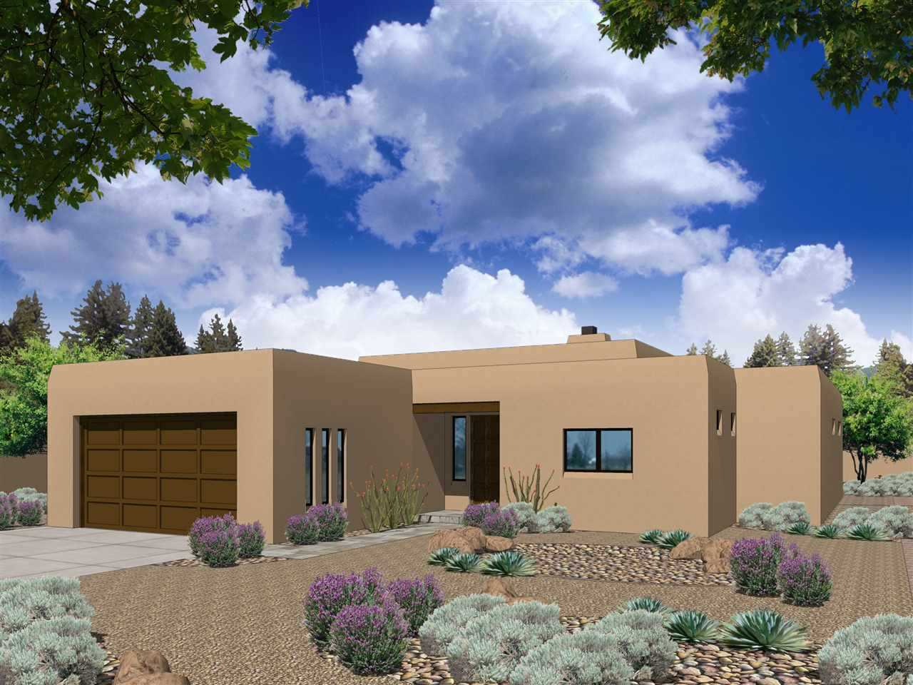 125 BISHOP LAMY, Santa Fe NM 87540
