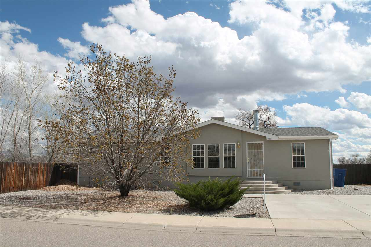430 Calle Don Leandro, Espanola NM 87532