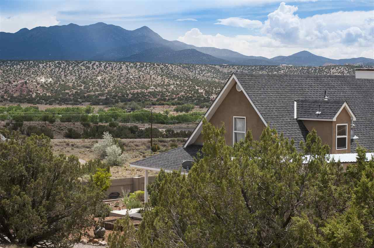 3201 NM Highway 14, Santa Fe, NM 87010