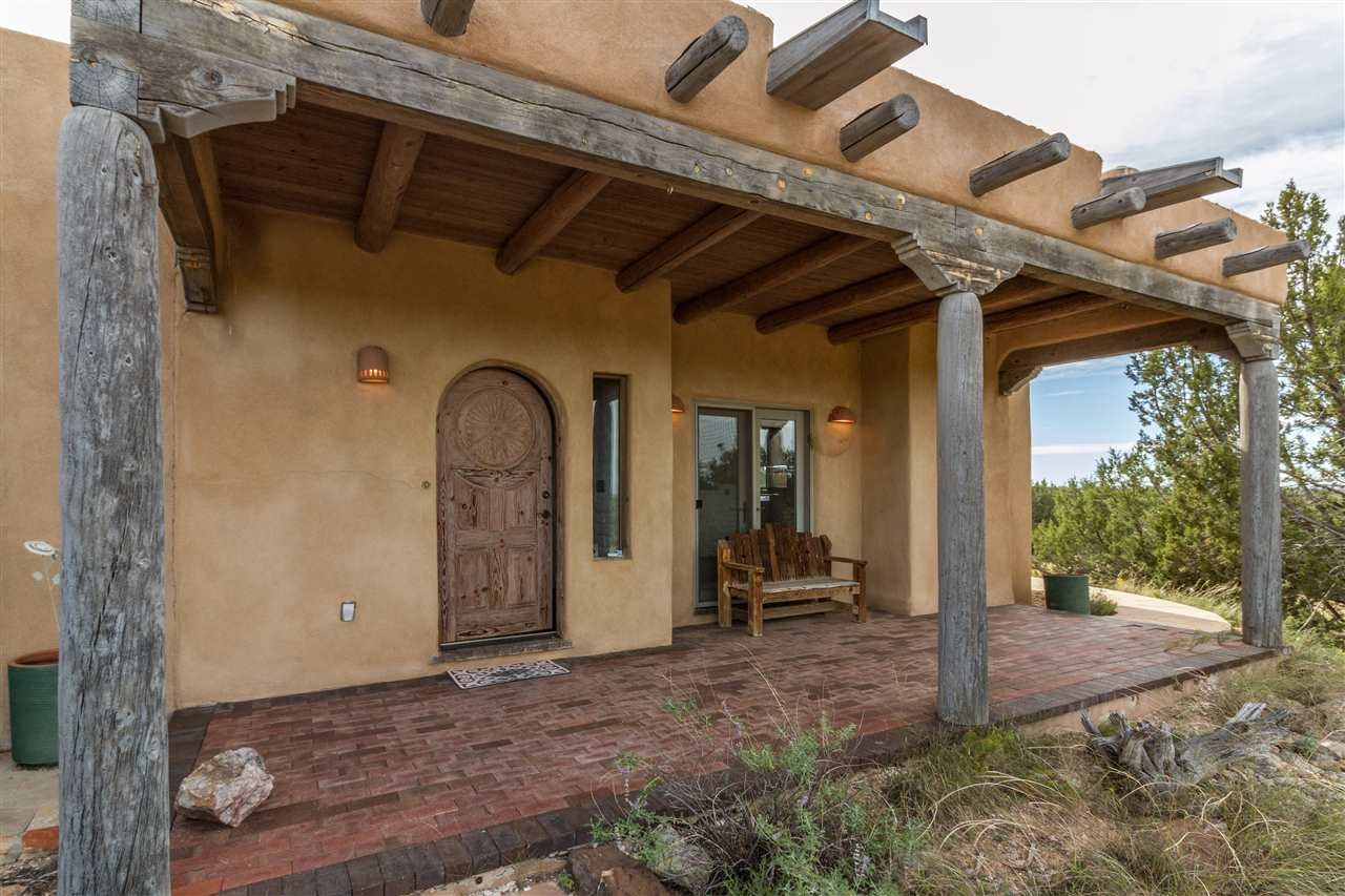 9 Big Bluestem, Santa Fe NM 87508
