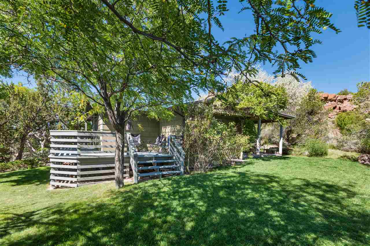 48-B Rainbows End, Santa Fe, NM 87010