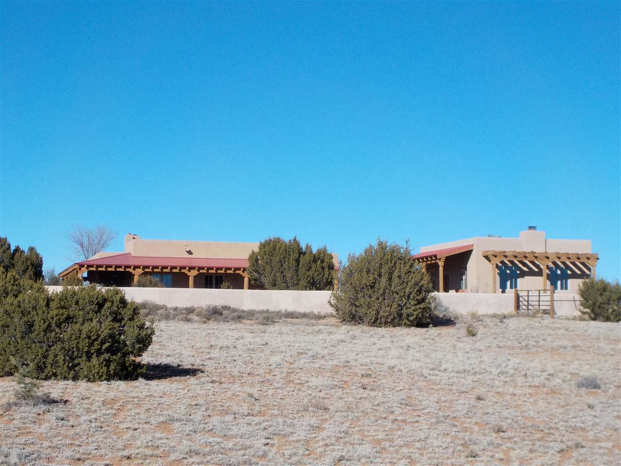 263 County Road 42, Santa Fe, NM 87508
