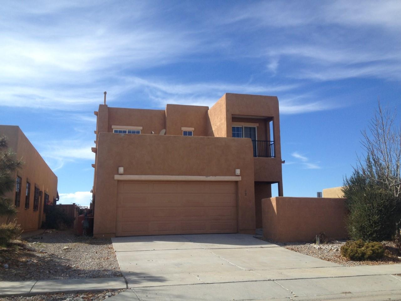 2 Sunset Canyon, Santa Fe NM 87508
