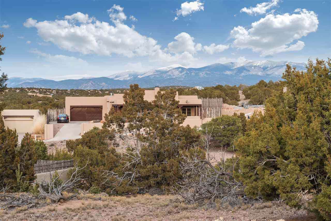 50 Centaurus Ranch Rd Lot 315, Santa Fe, NM 87507
