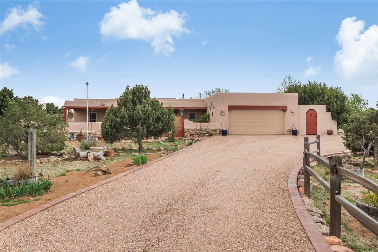 16 Bosque Loop, Santa Fe, NM 87508