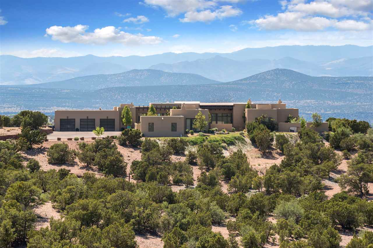 47 Sundance Ridge Circle, Santa Fe, NM 87506