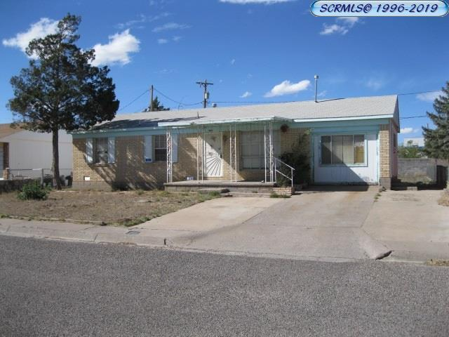 MLS# 33422 - 303  Arizona Hurley NM 88043