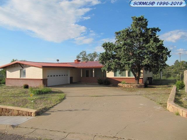 MLS# 33608 - 2513  Panorama Silver City NM 88061
