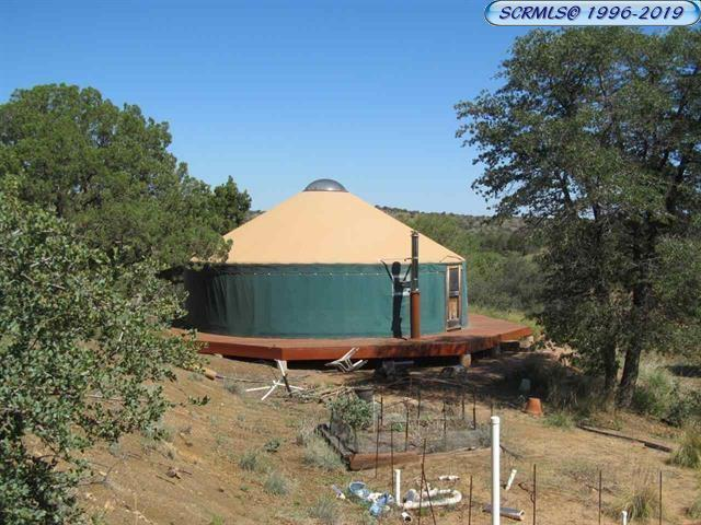 MLS# 33717 - 47  Rafter D Drive Silver City NM 88061