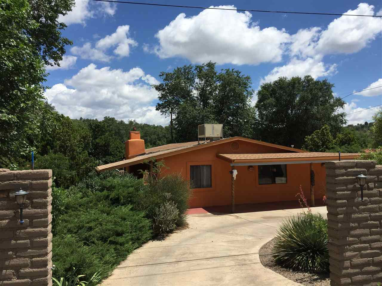 MLS# 33962 - 2072  Cottage San Rd. Silver City NM 88061