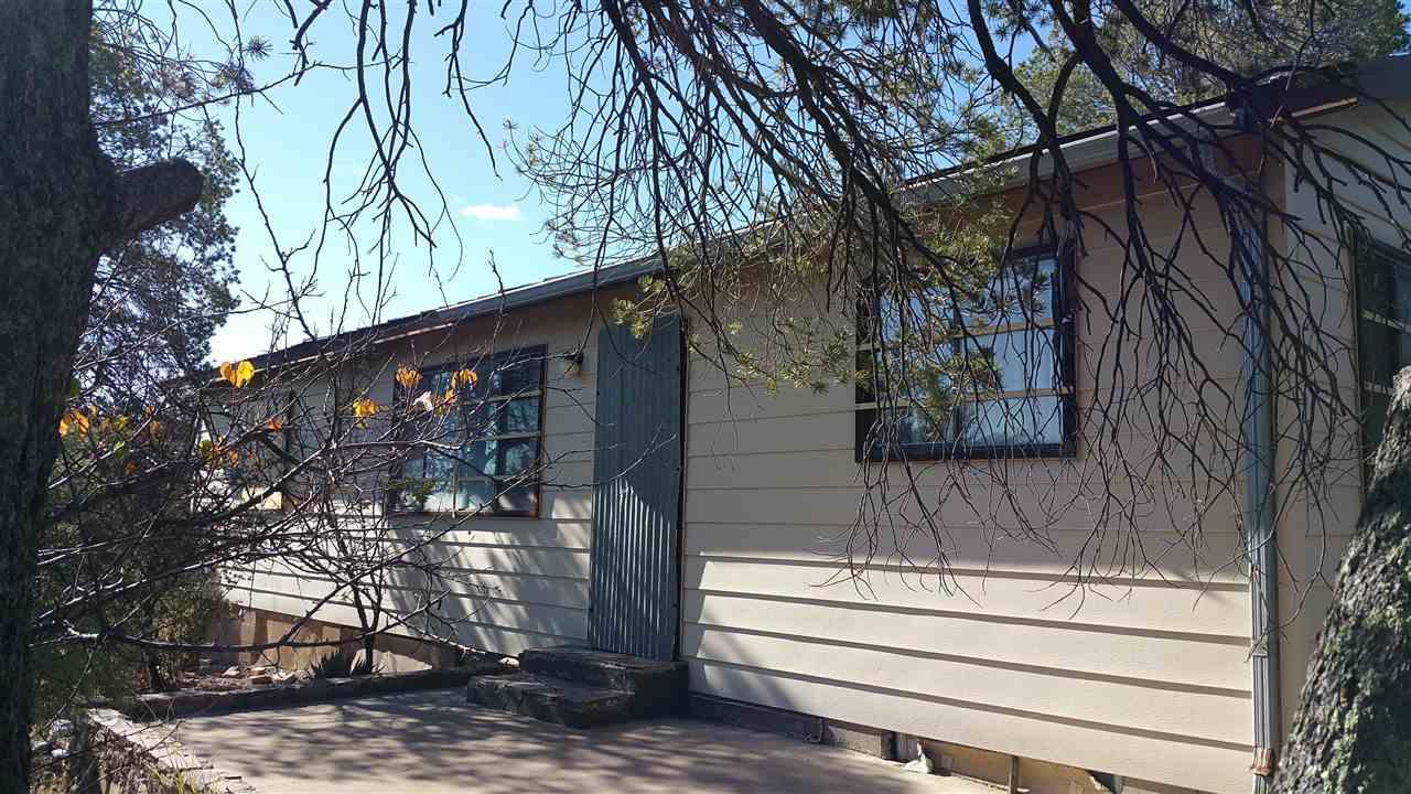 MLS# 34055 - 12  Arroyo Secco Silver City NM 88061