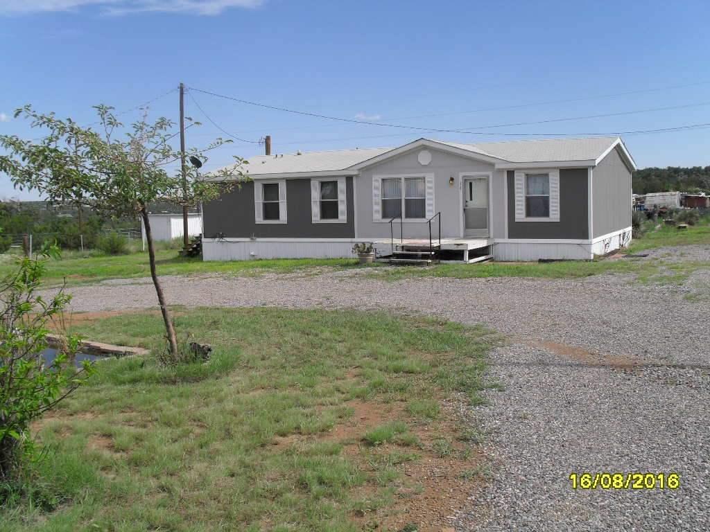 MLS# 34058 - 14  Spring Creek Silver City NM 88061