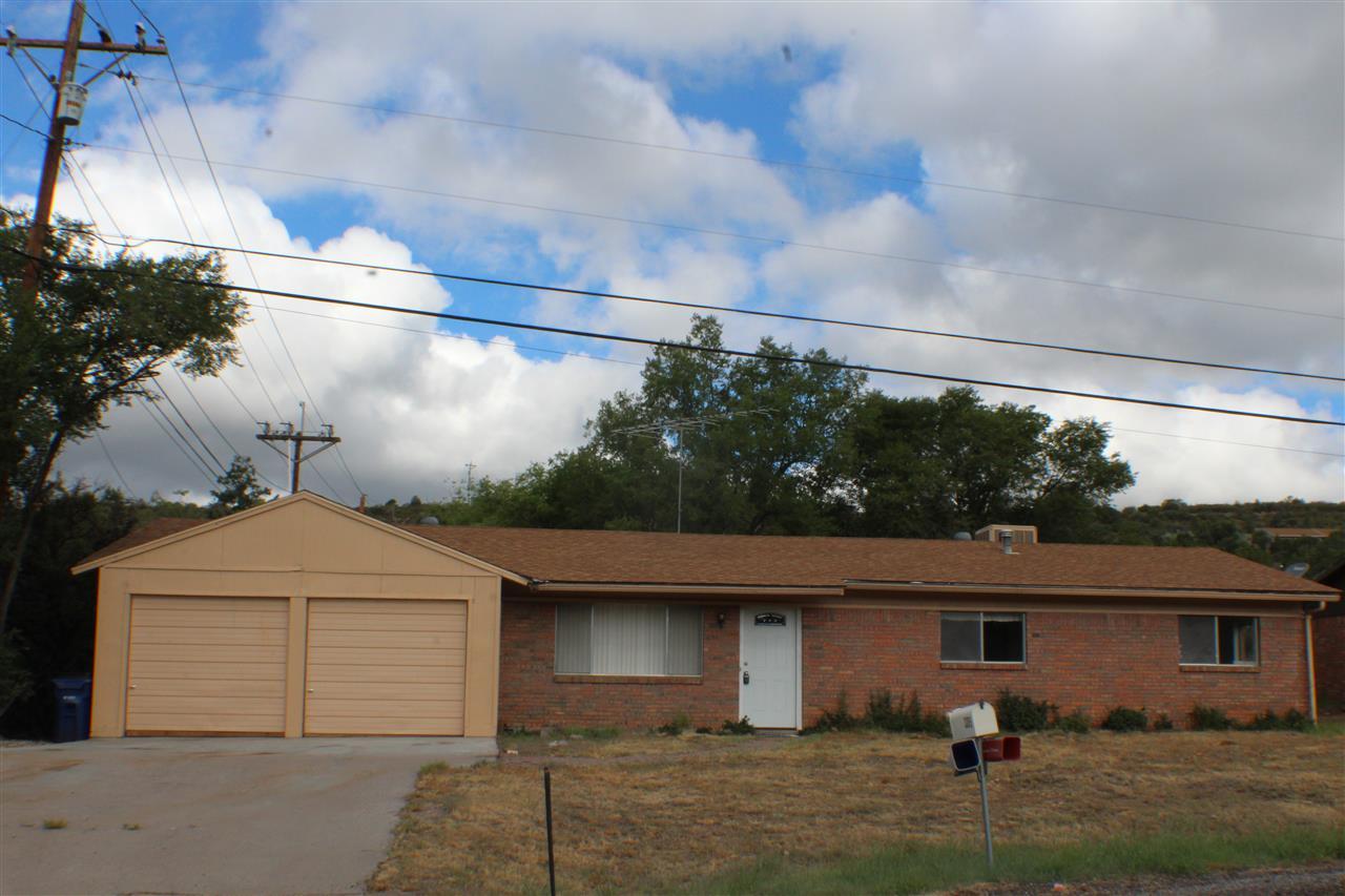 MLS# 34060 - 3305  Little Walnut Silver City NM 88061