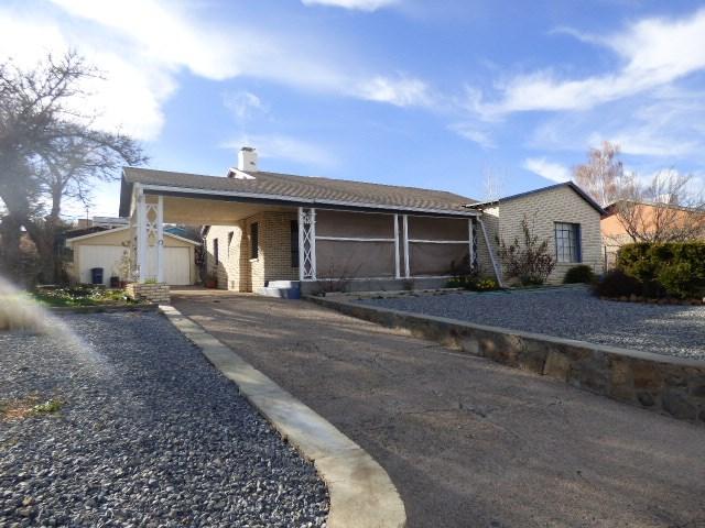 2117 Yucca Street, Silver City, NM 88061