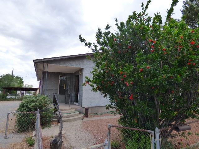 208 B Street, Hurley, NM 88043