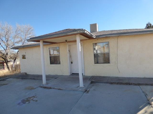 204 E Victoria Street, Silver City, NM 88061