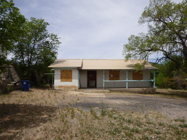 MLS# 34422 - 1220 N Silver Silver City NM 88061