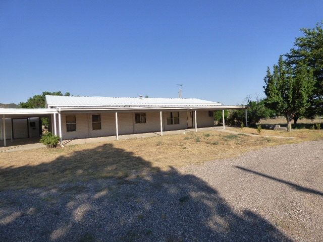 MLS# 34592 - 9790  Highway 180 W Silver City NM 88061