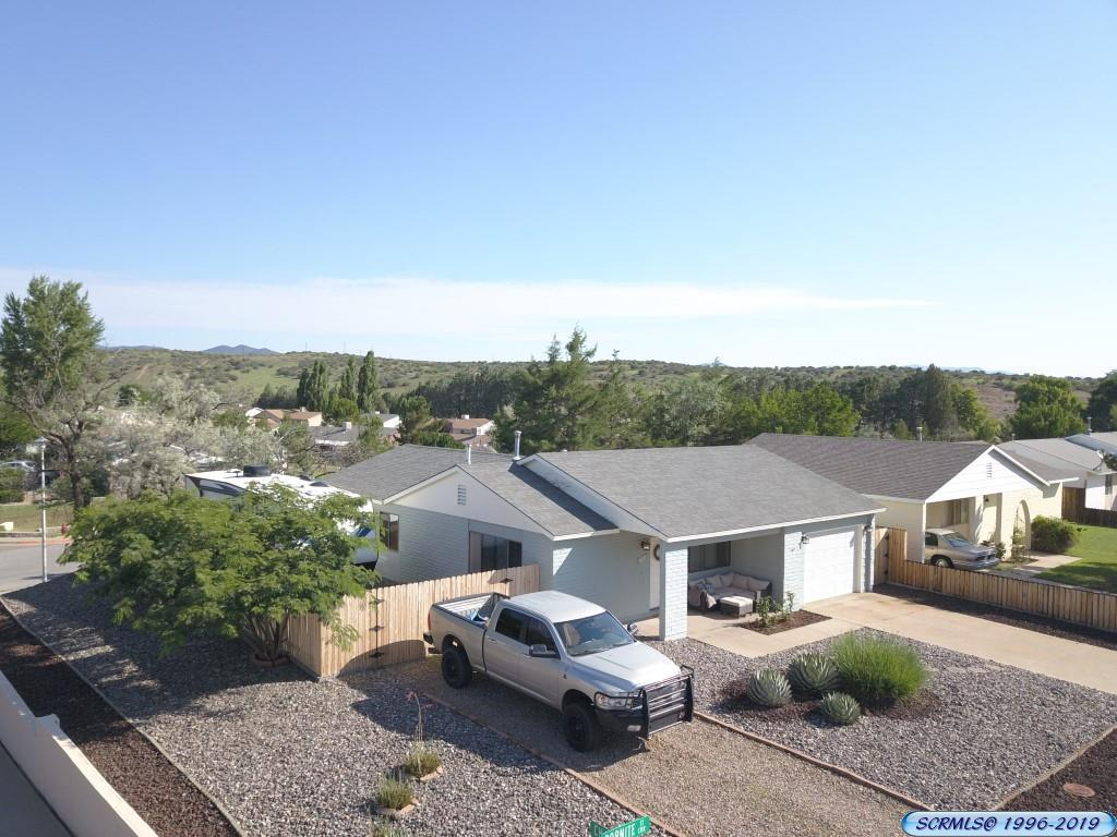MLS# 35590 - 322  Bornite Tyrone NM 88065-9800