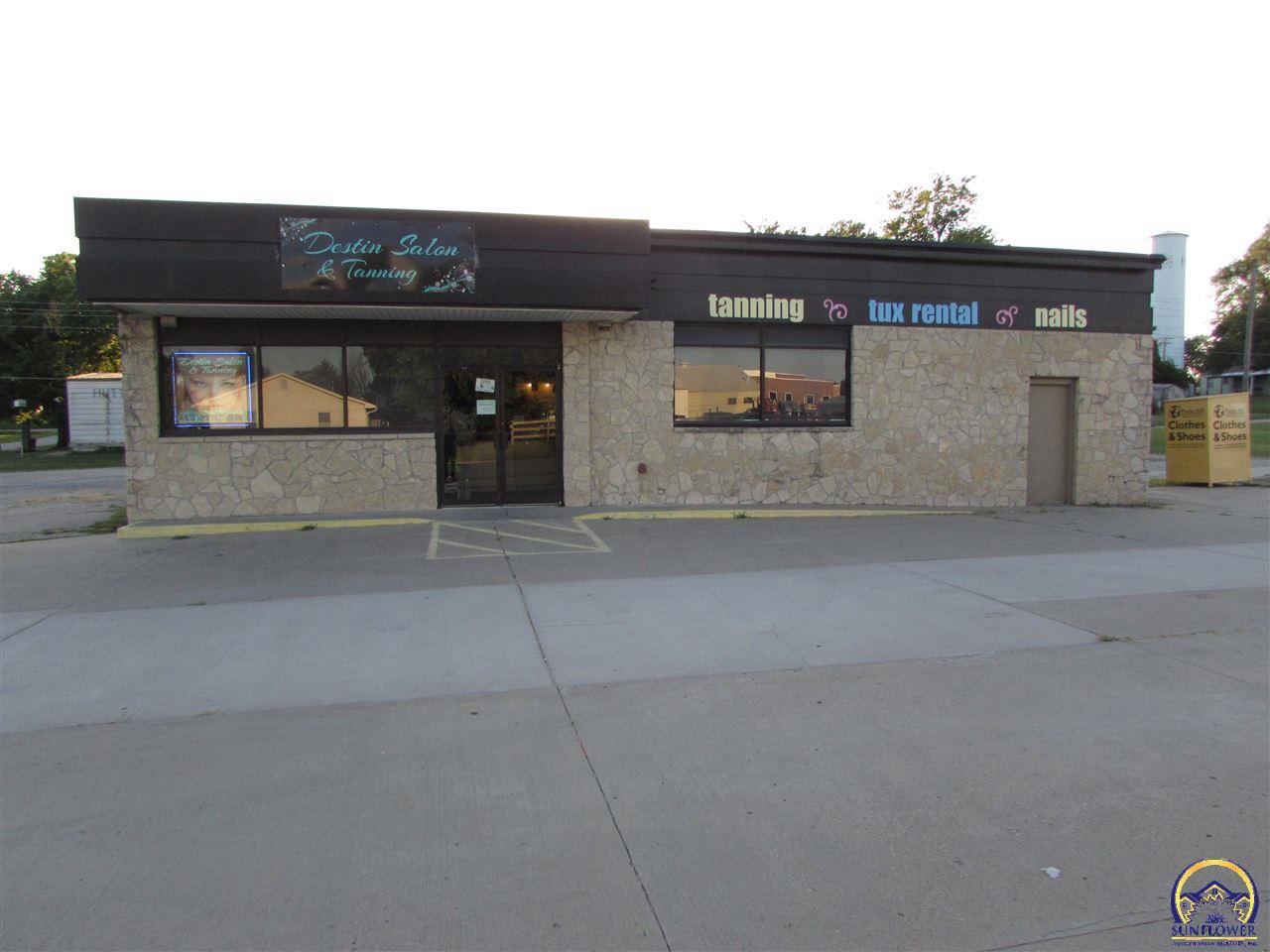 501 Arizona, Holton, KS 66436