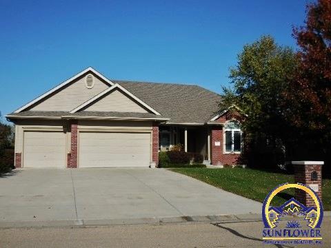 7522 SW Arthurs RD, Topeka, KS 66610