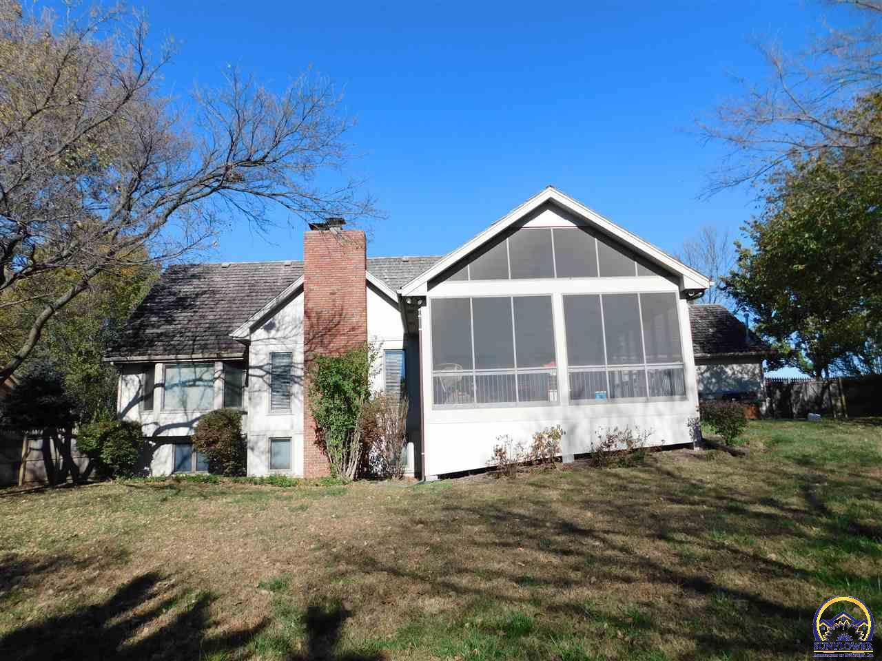 Topeka real estate 5851 sw clarion ln listing 192432 for Topeka home builders