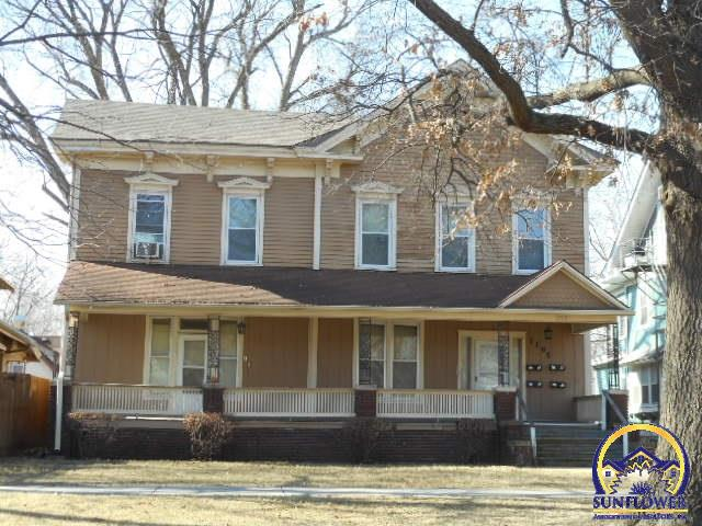1195 SW Fillmore ST, Topeka, KS 66604
