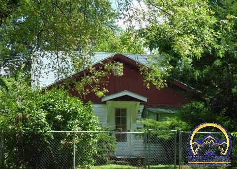 410 SW Fillmore ST, Topeka, KS 66606