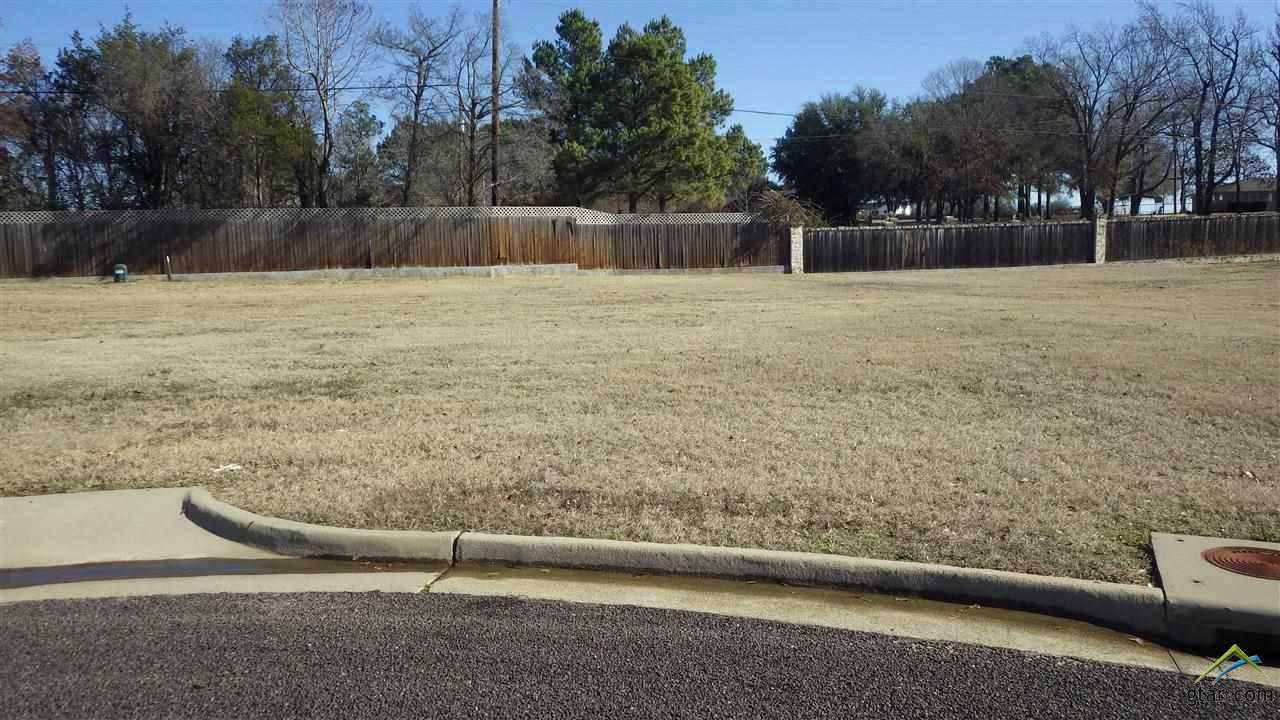 Lot 1 Country Club Drive, Mt Pleasant, TX 75455