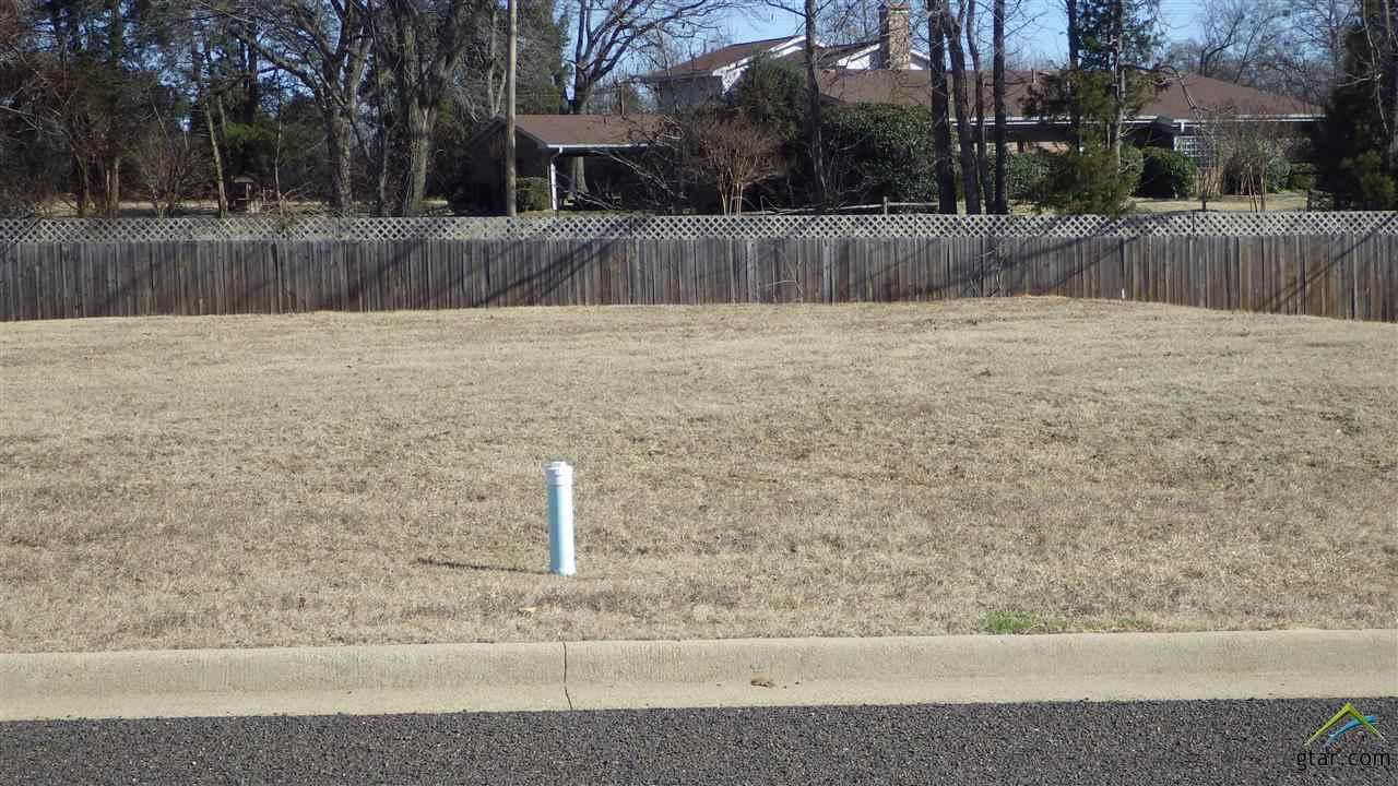 Lot 13 Kathryn, Mt Pleasant, TX 75455