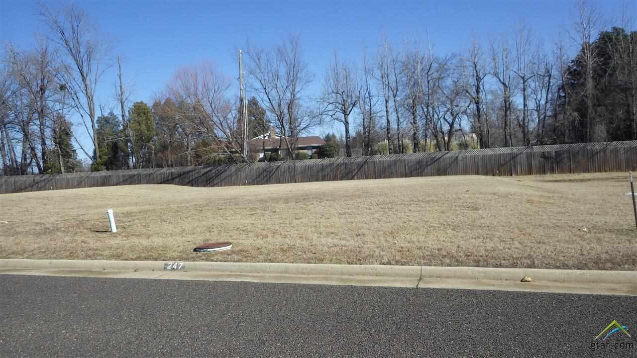 Lot 15 Kathryn, Mt Pleasant, TX 75455