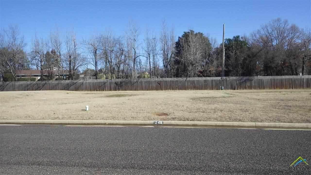 Lot 18 Kathryn, Mt Pleasant, TX 75455