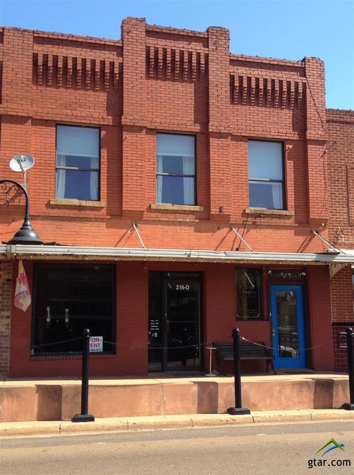 216 E First Street, Hughes Springs, TX 75656