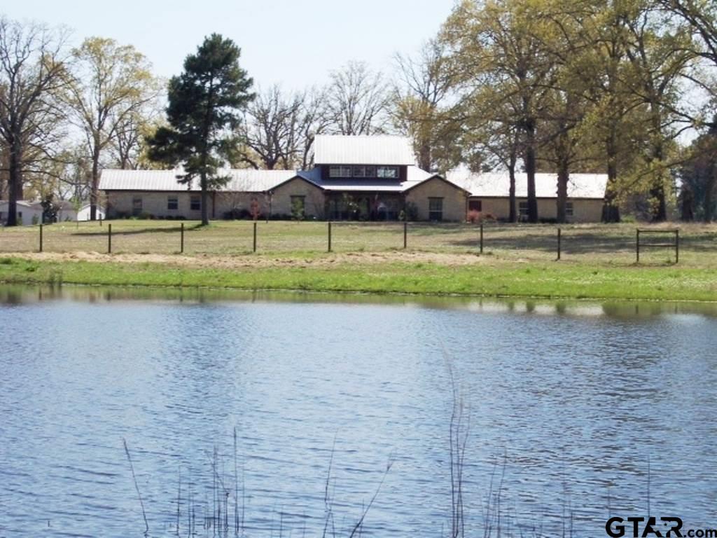 1644 CR 4730, Winnsboro, TX 75494