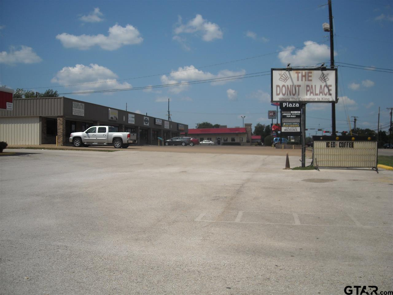 Property for sale at 1503 S Jackson, Jacksonville,  TX 75766