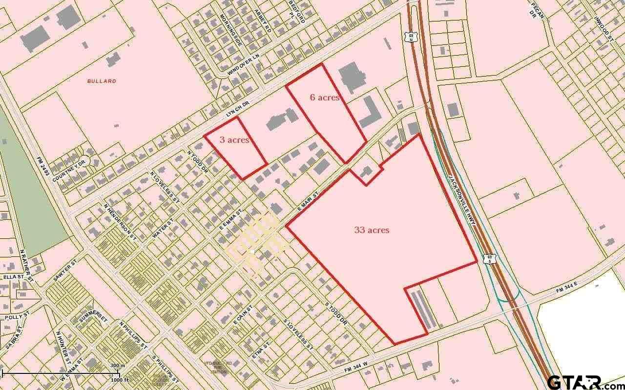 Property for sale at E Main St., Bullard,  TX 75757