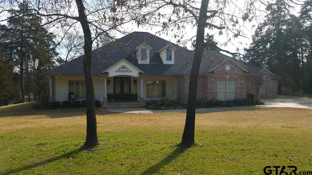 4947 Carly Lane, Gilmer, TX 75644