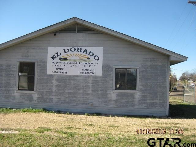 Fulton St., Pittsburg, TX 75686