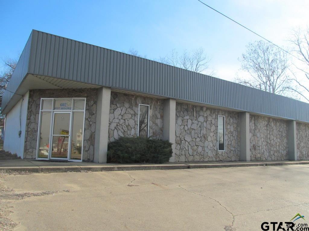 602 W Broadway, Winnsboro, TX 75494