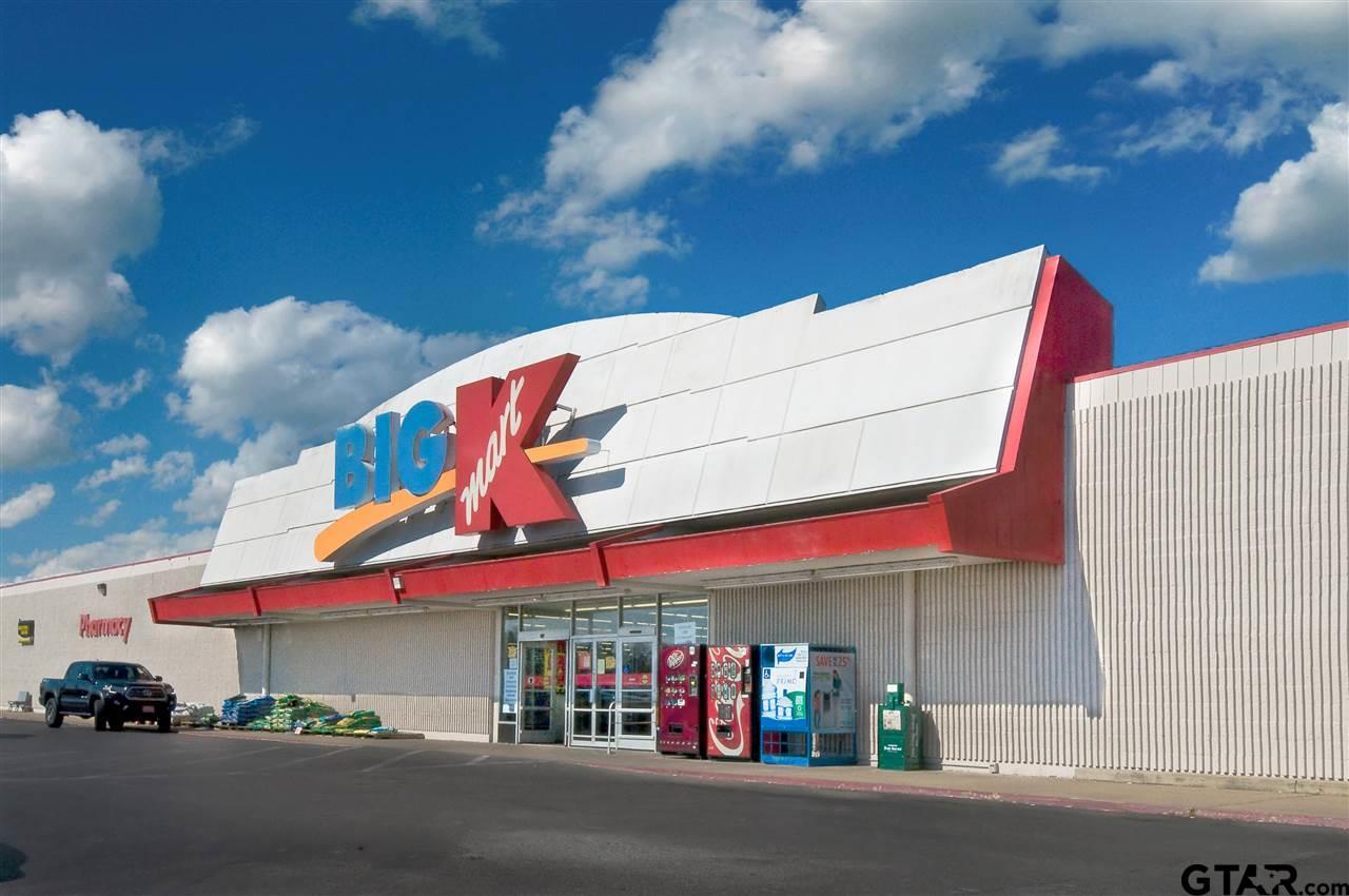 1100 McCann Rd., Longview, TX 75601