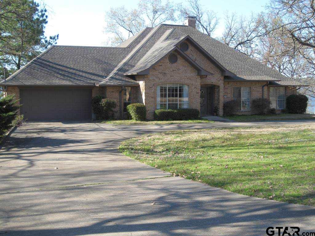 120 Pvt Rd 52363, Pittsburg, TX 75686