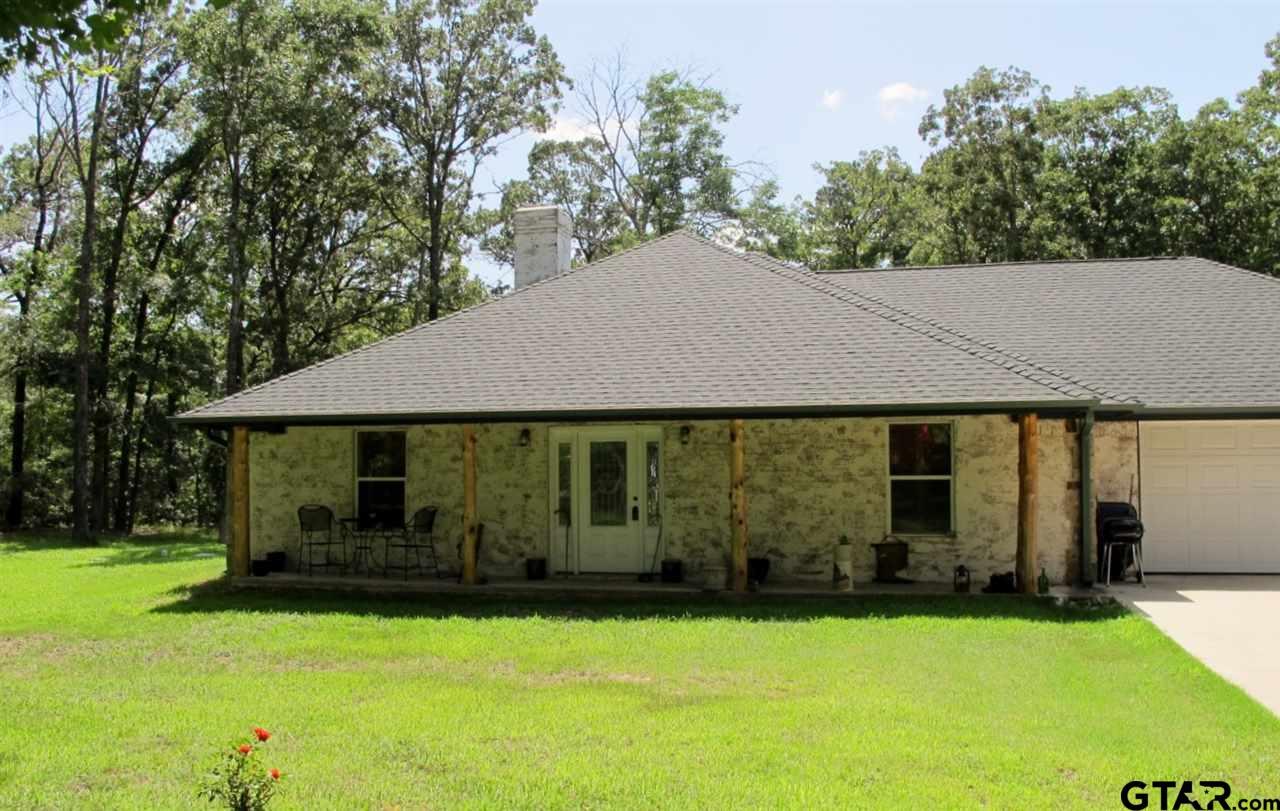 771 Honeysuckle Drive, Mt Vernon, TX 75457