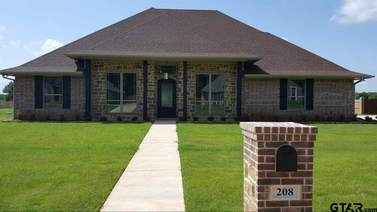 208 Sunny's Halo, Bullard, TX 75757